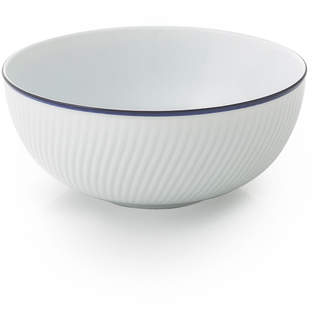 Michael Aram Twist Midnight All-Purpose Bowl