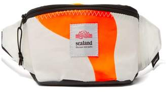 Sealand - Moon Cross Body Bag - Mens - White