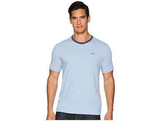 Brixton Potrero III Short Sleeve Print Shirt