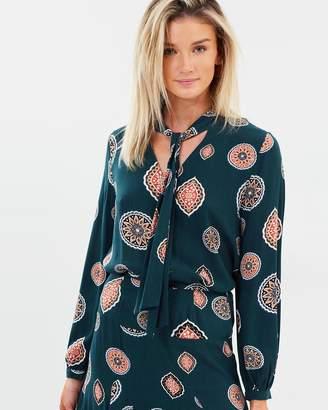 Tigerlily Matisse Shirt
