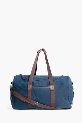 Gents AU Inc. Sailwax Duffle Bag