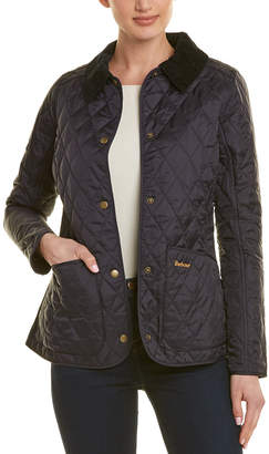 Barbour Annandal Quilted Jacket