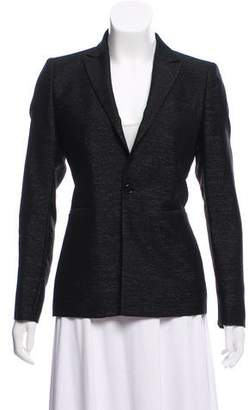 Each X Other Wool Notch Lapel Blazer