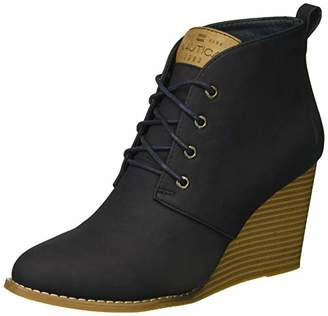 Nautica Women's Waterline Fashion Boot