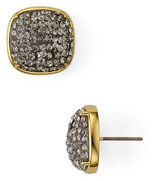 Kate Spade Pavé Encrusted Stud Earrings