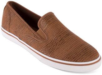 Lauren Ralph Lauren Women's Janis Sneakers $49 thestylecure.com