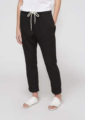Bassike Pull On Pant