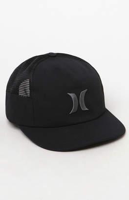 Hurley Jacare Snapback Trucker Hat