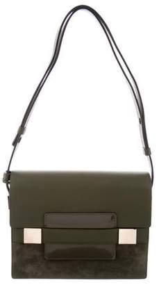 Delvaux Madame Shoulder Bag