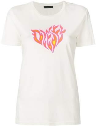 Diesel T-Sily-H T-shirt