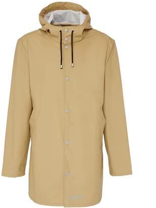 Stutterheim 'Stockholm LW' hooded unisex raincoat