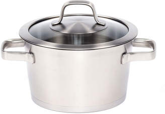 Berghoff Stainless Steel Covered Casserole Dish - 2.5 qt