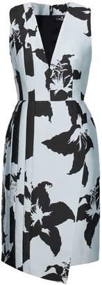 J. Mendel J.MENDEL Knee-length dresses