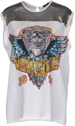 Versace Tops