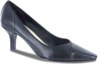 Easy Street Shoes Chiffon Pump - Women's