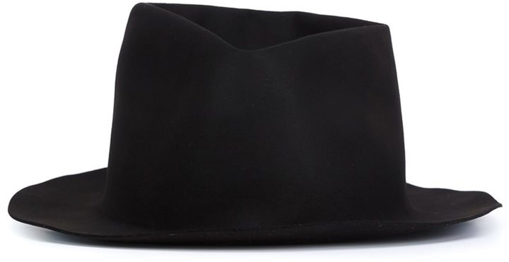 Horisaki Design & Handel 'Easy Burnt' fur felt hat