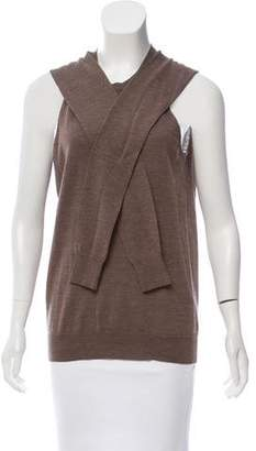 Marc Jacobs Knit Sleeveless Sweater