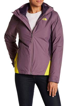 The North Face Track 2-In-1 Removable Hood Jacket