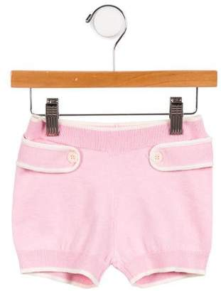 Morley Girls' Heloise Knit Shorts w/ Tags