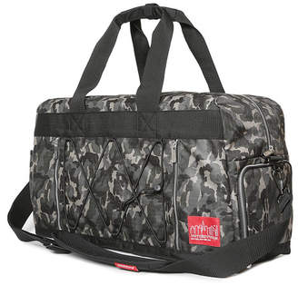 Manhattan Portage Twill Duffel Bag