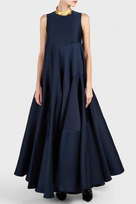 Maison Rabih Kayrouz Sleeveless A-Line Gown