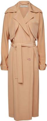 Nina Ricci Overcoat with Cotton