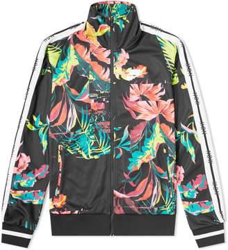 Nike NSW Floral Track Jacket