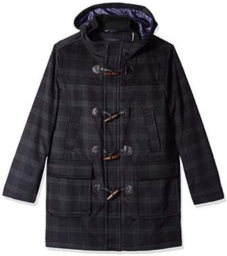 Tommy Hilfiger Men's Barry 36 inch Toggle Coat