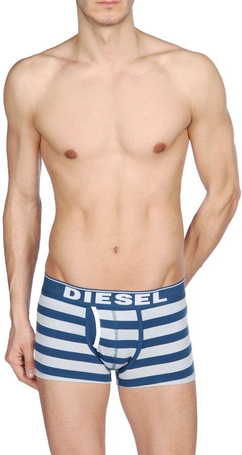 Diesel Black Gold Diesel UMBX-DIVINE