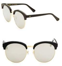 1c9277d8f9 Gentle Monster Gray Women s Eyewear - ShopStyle