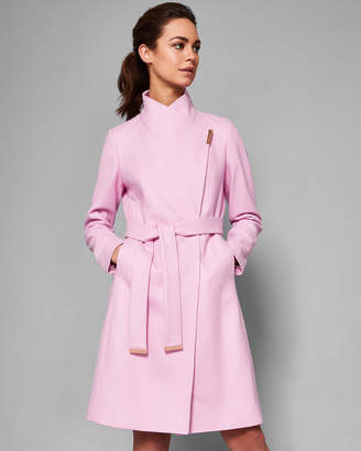 16fceae0b22c Ted Baker Pink Outerwear For Women - ShopStyle UK