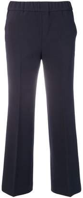 Alberto Biani cropped trousers