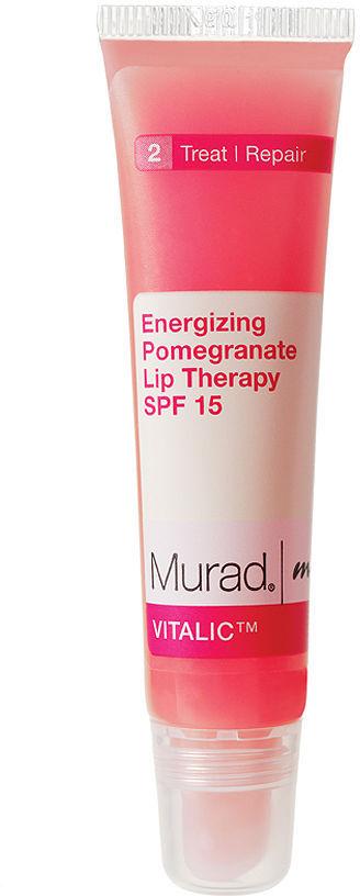 Murad Vitalic Energizing Pomegranate Lip Therapy SPF 15 0.5 oz (15 g)