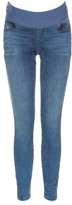 TopshopTopshop Maternity sulphur leigh jeans