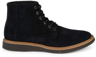 Toms Porter Suede Boots