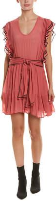 IRO Ottie A-Line Dress