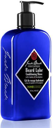 Jack Black Beard Lube Conditioning Shave Balm, 16 oz.