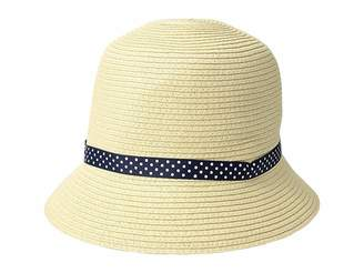 Lauren Ralph Lauren Packable Classic Cloche Hat Caps