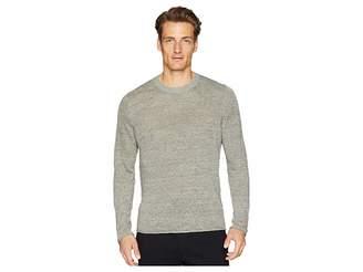 Vince Crew Neck Shirt Men's Clothing