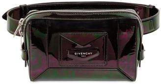 Givenchy Shiny Leather Belt Bag