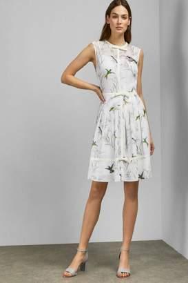 Ted Baker Aleksa Bow Dress