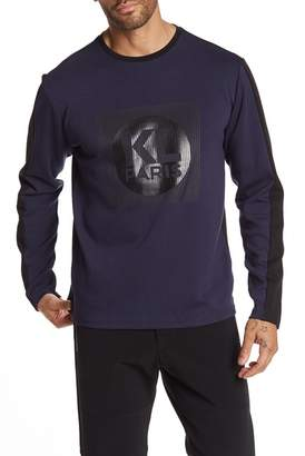 Karl Lagerfeld Knit Pullover