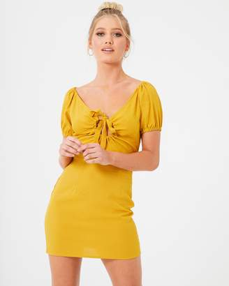 Sunshine Summer Dress