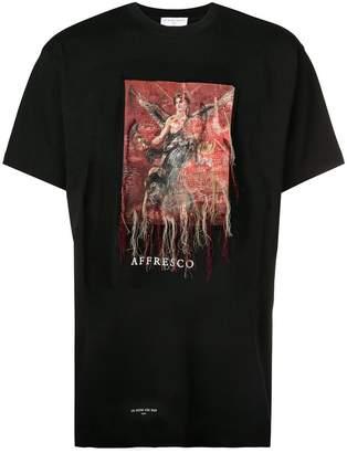 Ih Nom Uh Nit Affresco T-shirt