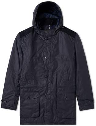 Barbour Crieff Wax Jacket