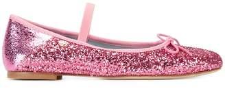 Chiara Ferragni tfindmeinwonderland slippers