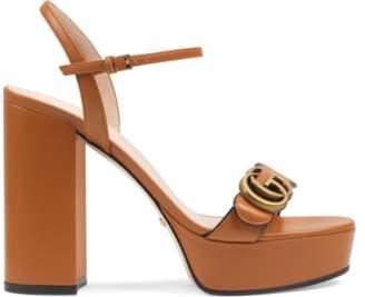 808caa90124 White Platform Women s Sandals - ShopStyle