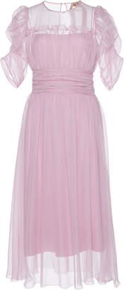 N°21 N 21 Silk Organza Dress