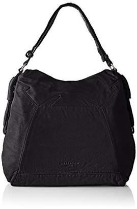 Liebeskind Berlin Women Medea DDOUBL Shoulder Bag Black Size: fits All