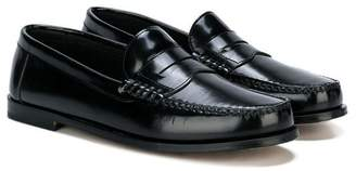 Gallucci Kids ceremonial loafers